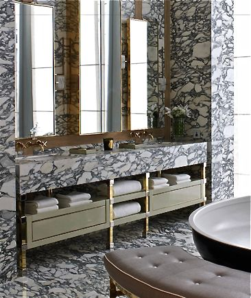 The Exotic Collection of Marble With Us