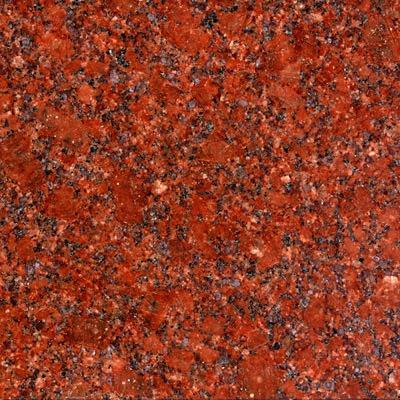 Jem Red Granite