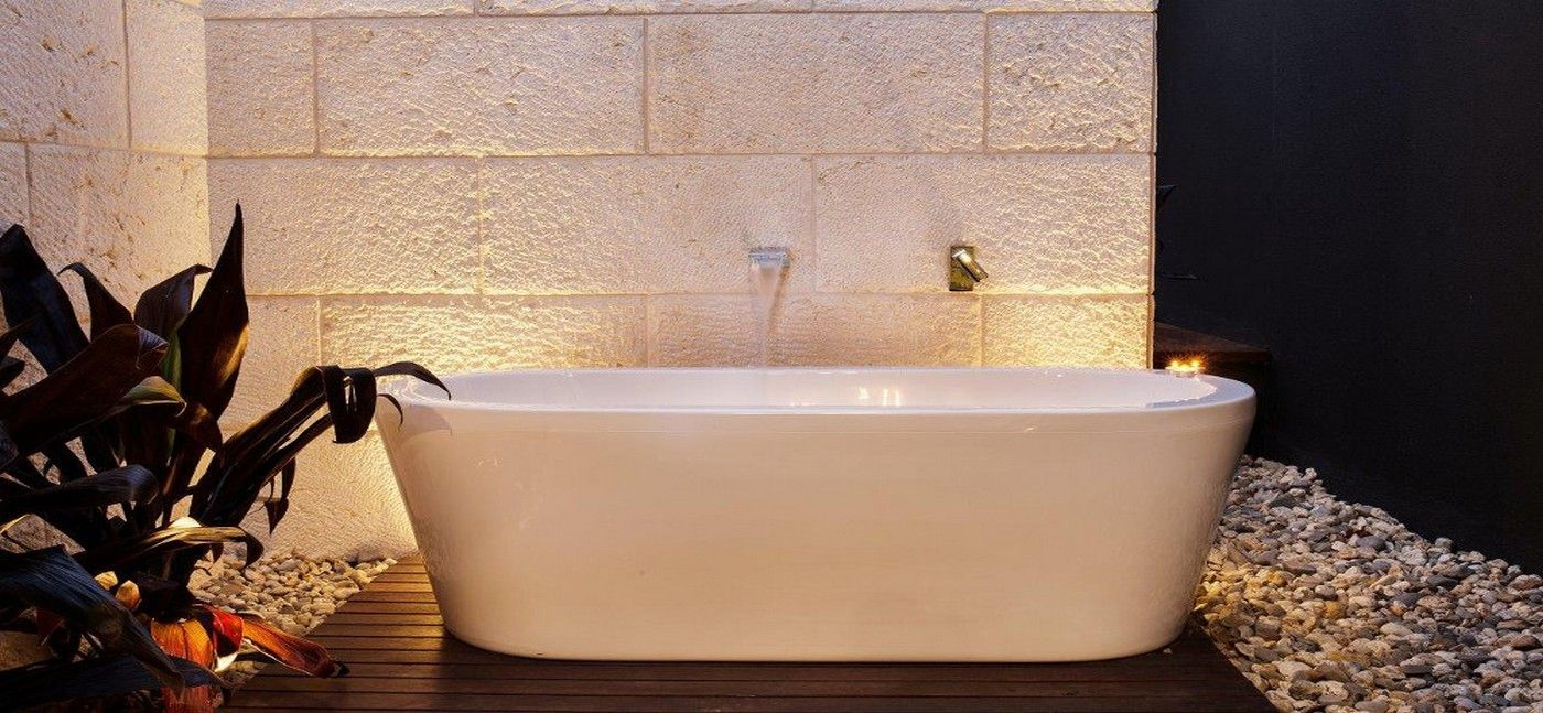 Appearance And Elegance of Travertine