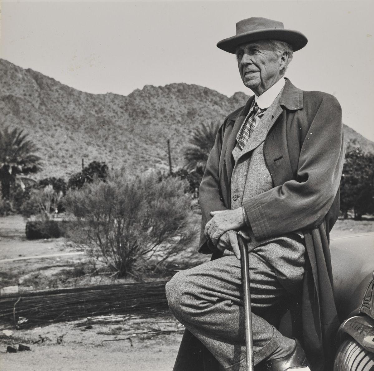 7 Demolished Frank Lloyd Wright Buildings