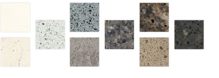 Marble Collections