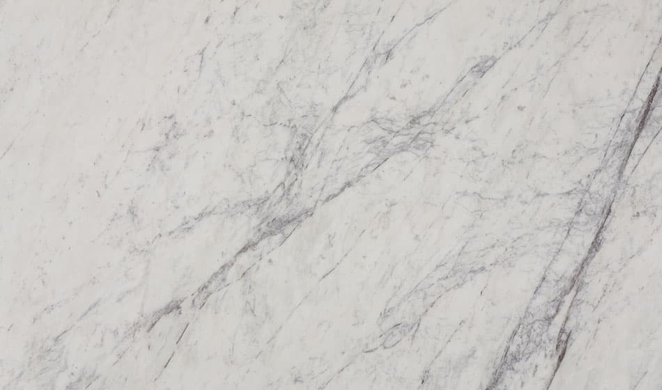 The Unique White Marble