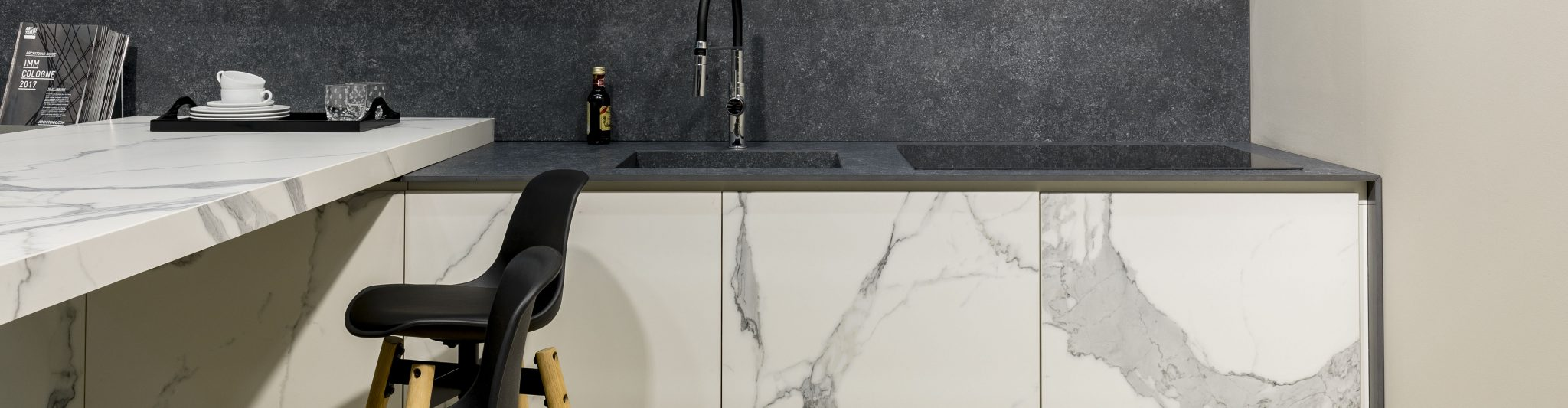 Statuario Marble- The Beauty In White