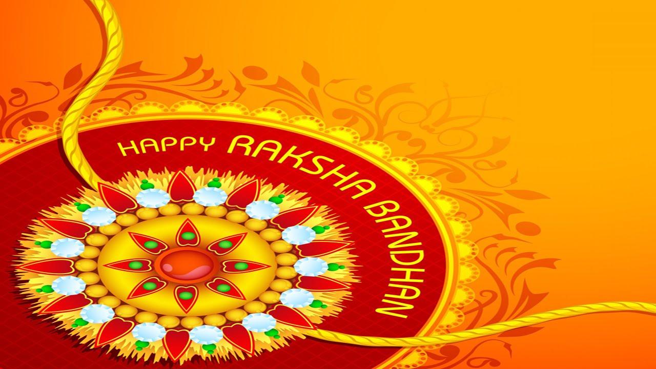 Happy Raksha Bhandhan