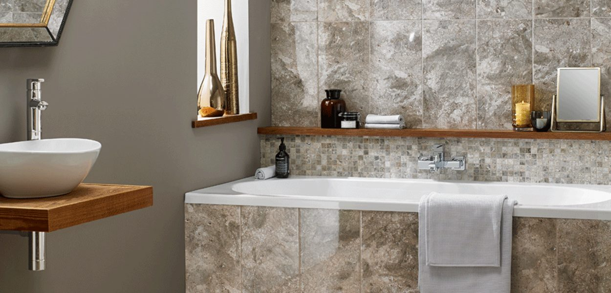 Elegance of Travertine