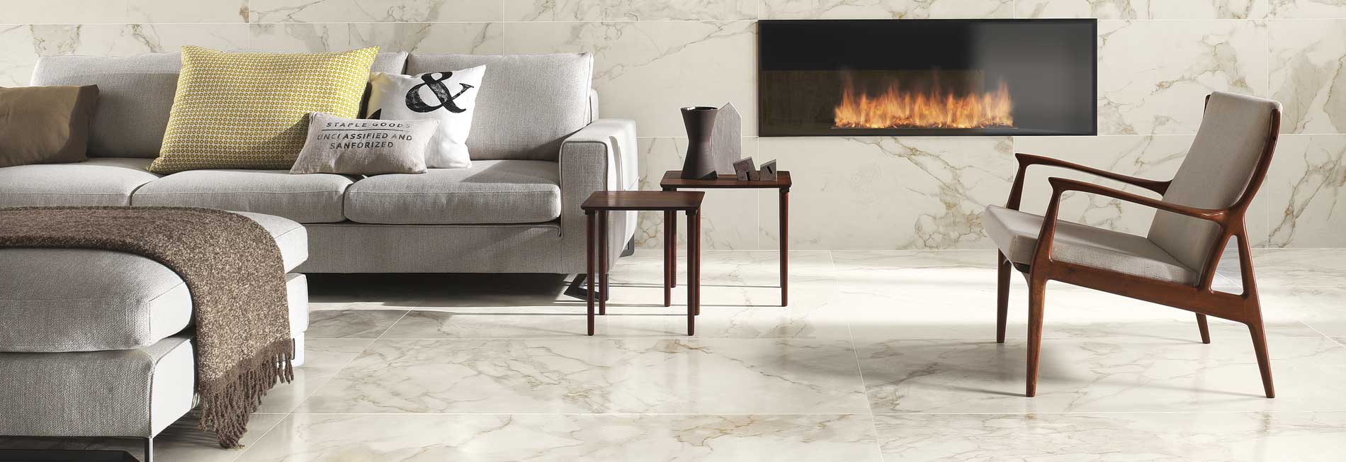 Indian Vs Italian Marble- Which One Suits Better To Your Home Interior