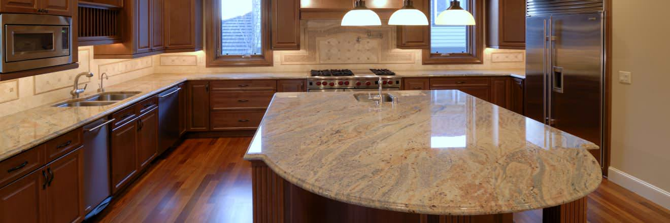 Granite And Marble  Flooring, Elevation, decoration, and countertop