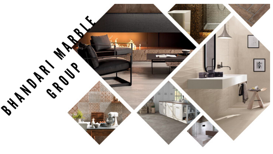 CREATING HISTORY AS THE LEADING MARBLE EXPORTER- BHANDARI MARBLE GROUP