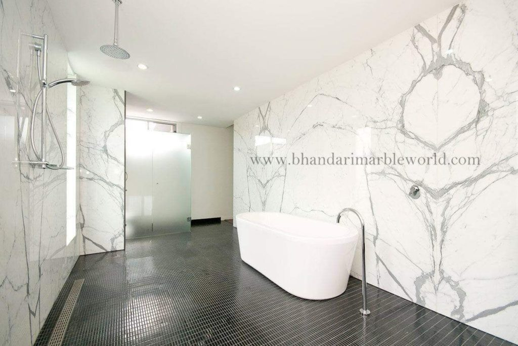 How To Find Best Quality Italian Marble For Flooring Bhandari Marble Group
