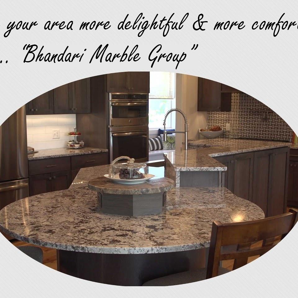 Granite By Bhandari Marble Group | Bhandari Marble Group