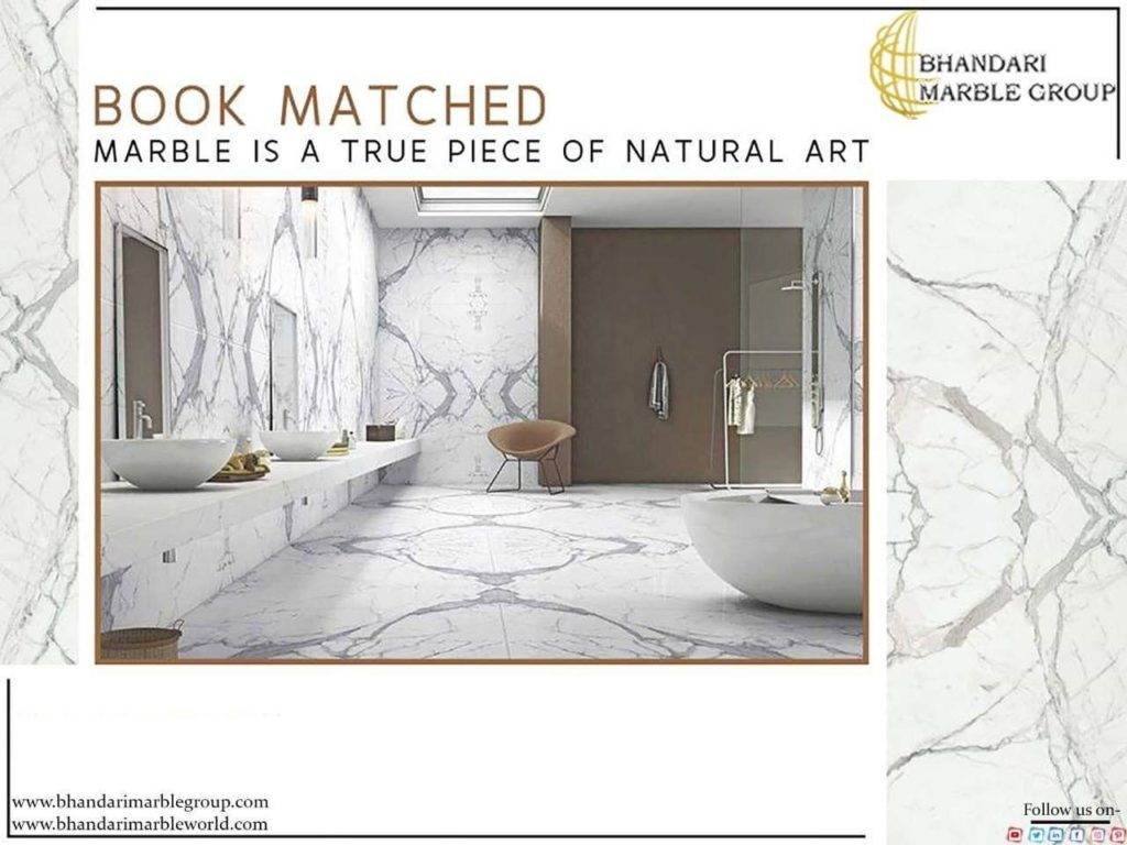 Statuario Marble, Statuario Marble Prices & Dealers | Bhandari Marble Group