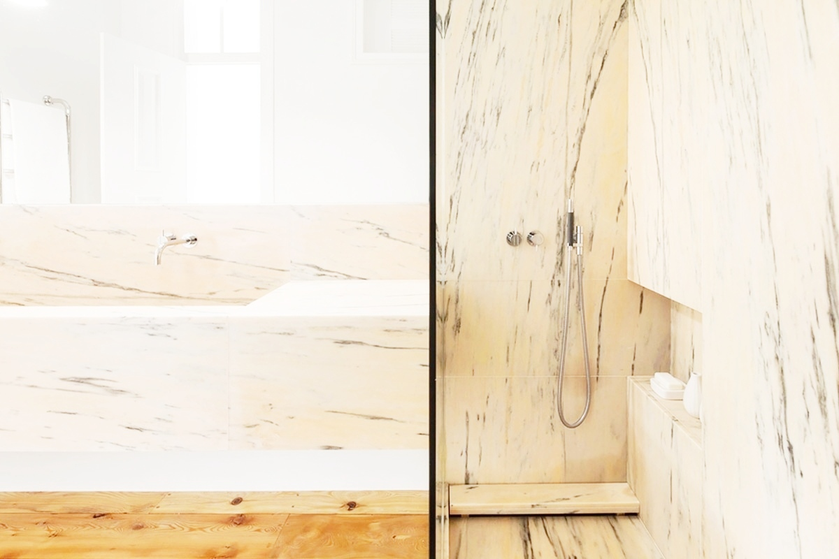 The Best Ways To Use Michelangelo White Marble from Portugal In Interior Design