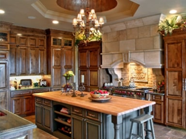 How Granite Can Modernise Your Kitchen?