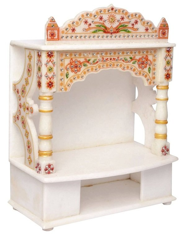 Marble Temple, God Statue at Best Price Online