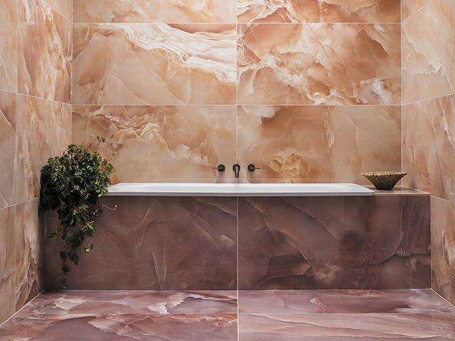 Marble Into Your Interior Design