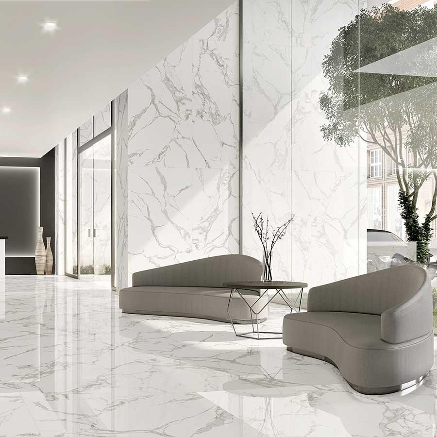 Best Types of Italian Marble