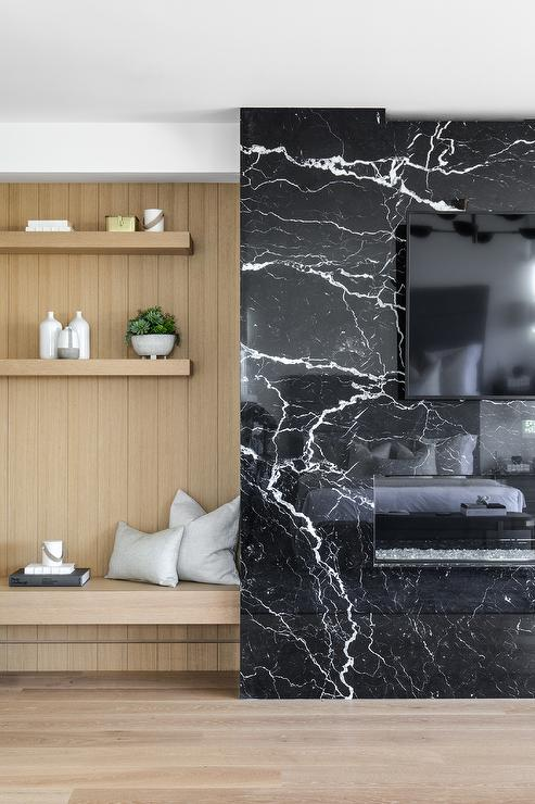 The black beauty of Natural stone: