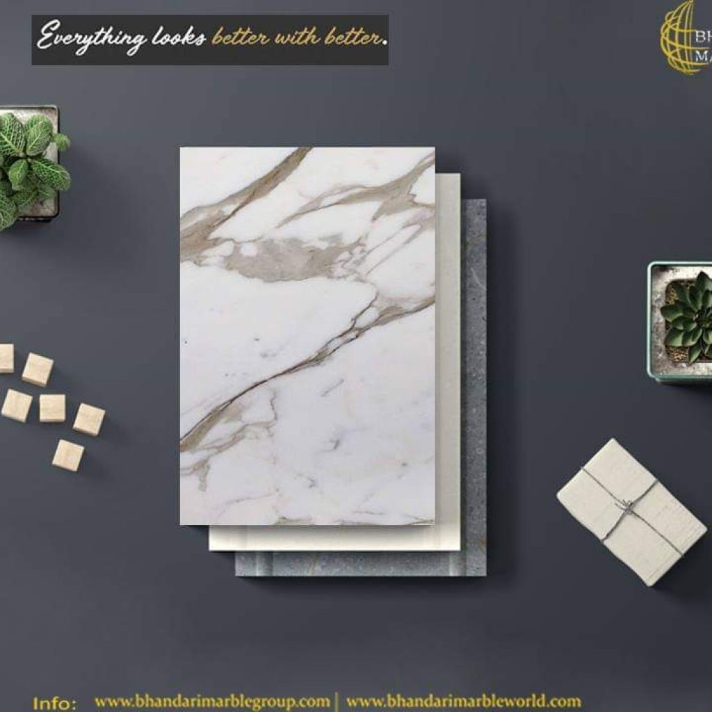Why Bhandari Marble Group?