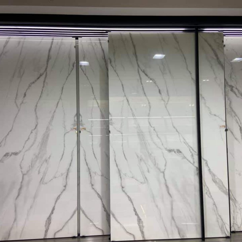 Natural stone; Marble, granite, italian marble and other imported marble