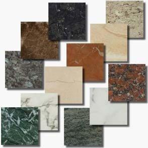 Granite in India