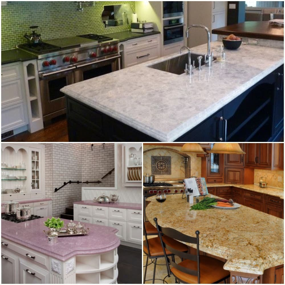 Indian Marble and Indian Granite
