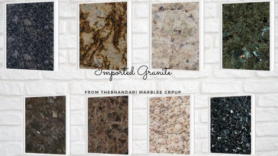 Granite Exporter