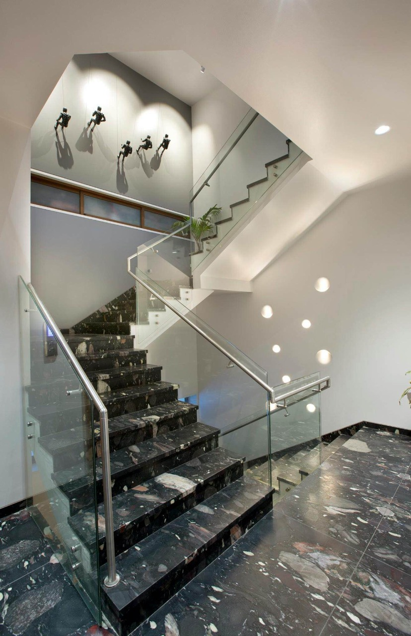 Luxurious Natural Stone