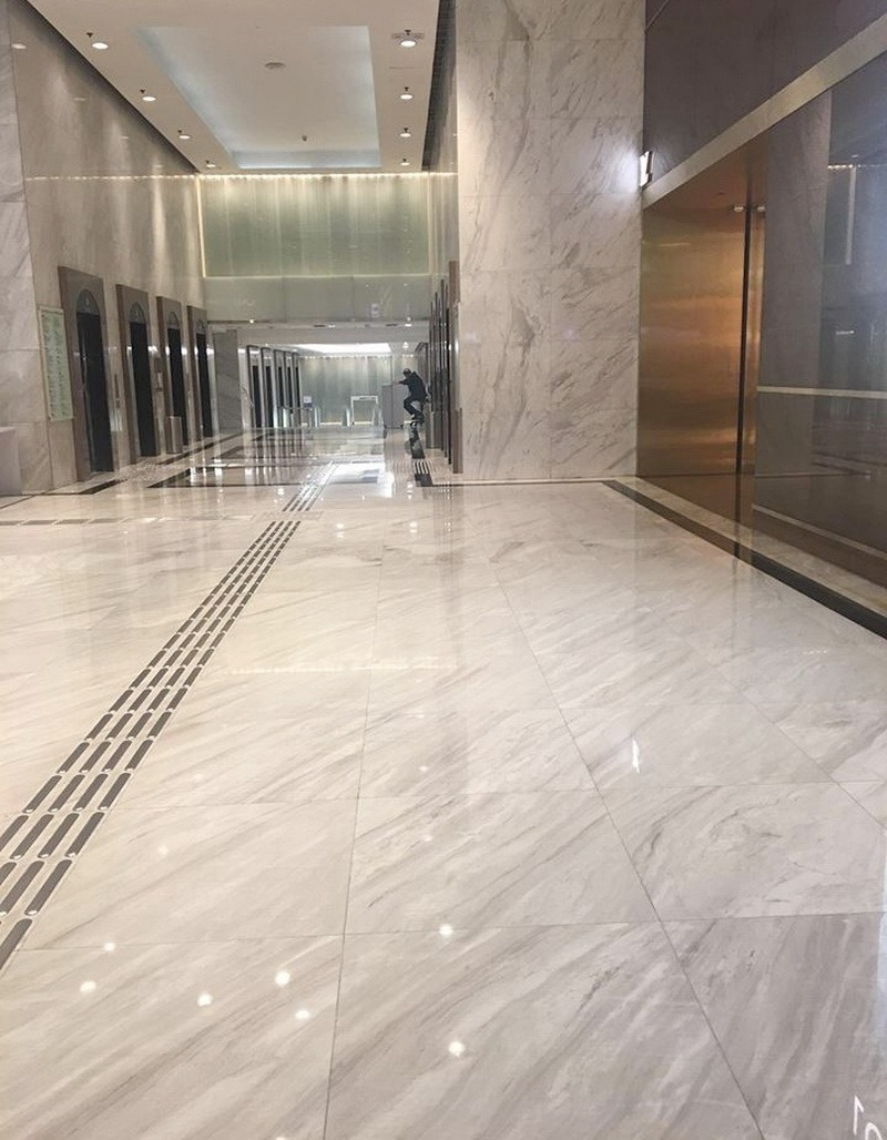 Types of White Marble