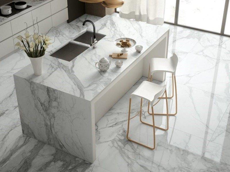 Precious Italian Marble
