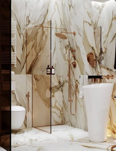 What are the best Italian marble flooring designs, color, and price in India part -2