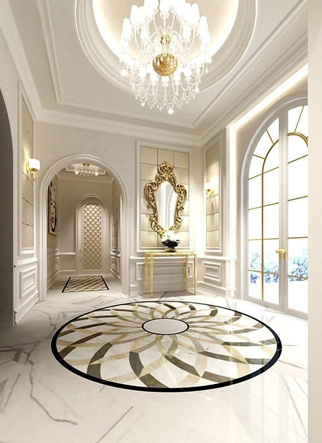 How to mix marble with granite in our home villa hotel and projects?