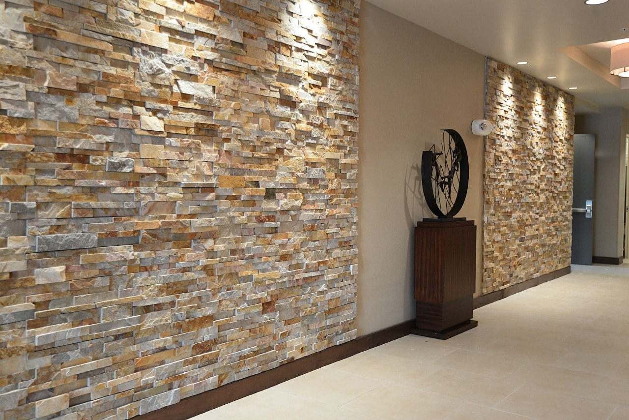 Marble, Granite, and Natural Stone wall cladding the current trend in wall cladding for 2021