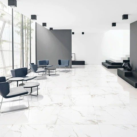 ALL ABOUT MARBLE