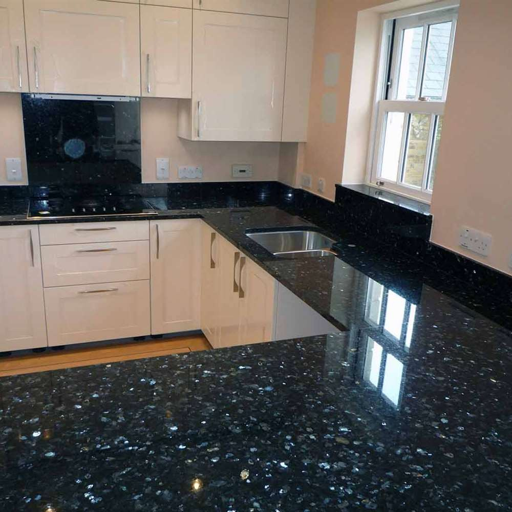 All About Granites