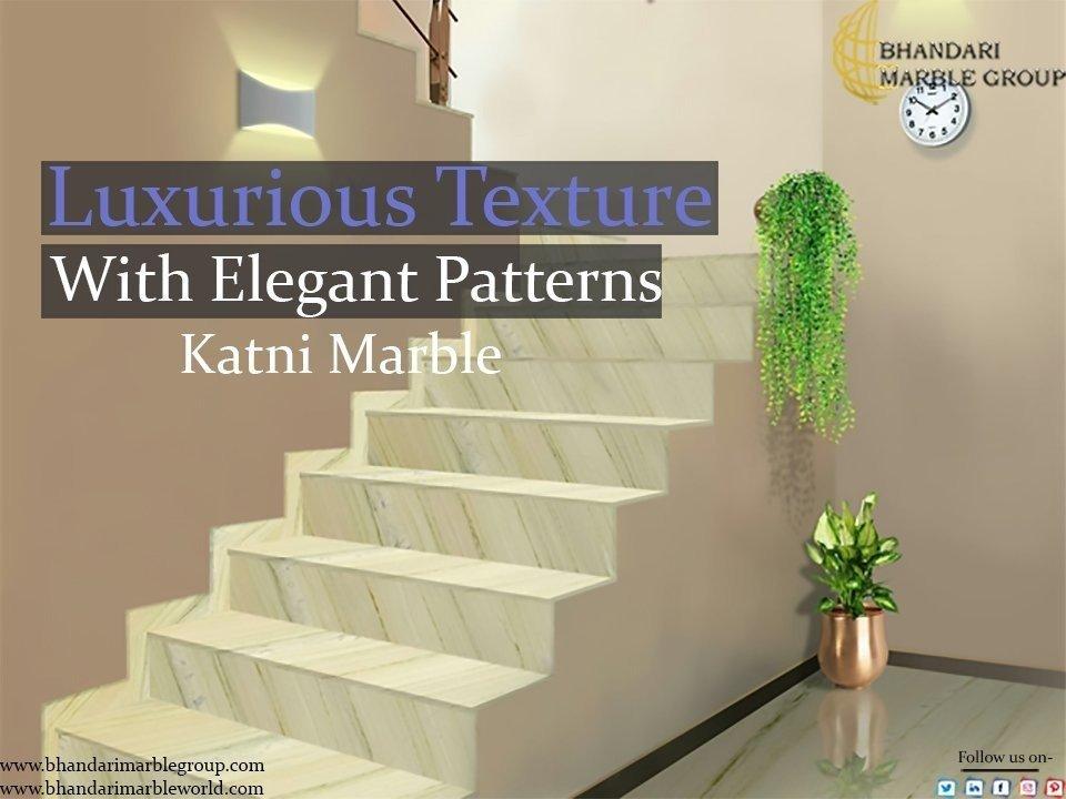 Katni Marble in India