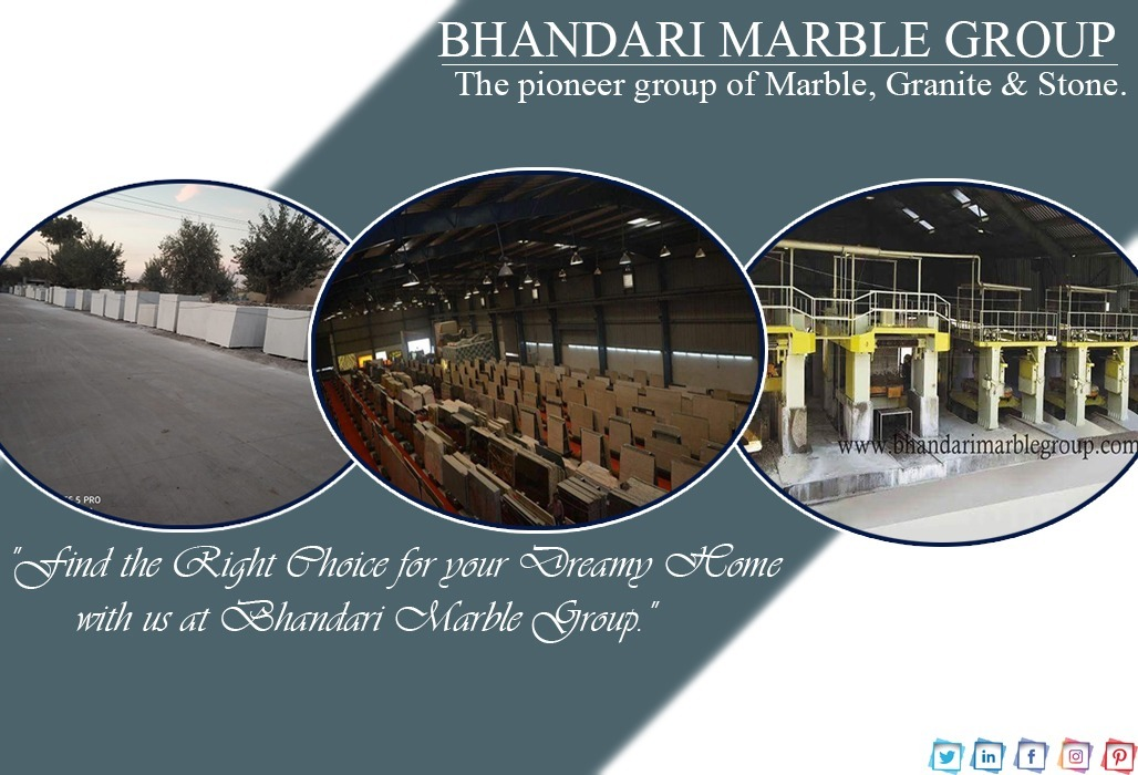 THE PIONEER GROUP OF MARBLE, GRANITE AND NATURAL STONE