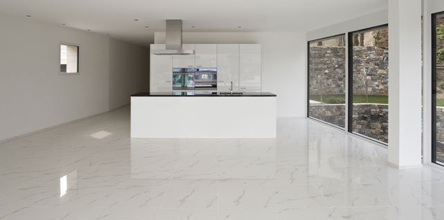 MARBLE, GRANITE AND NATURAL STONE