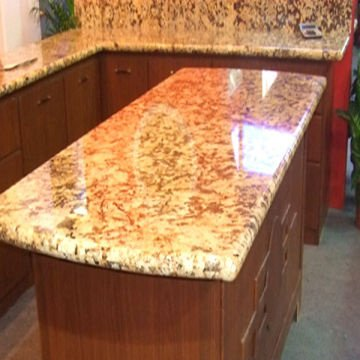 GOLDEN MARBLE AND GRANITE