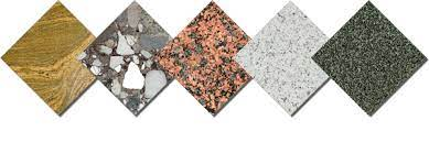 THE INFINITY LUXURIOUS IMPORTED GRANITE