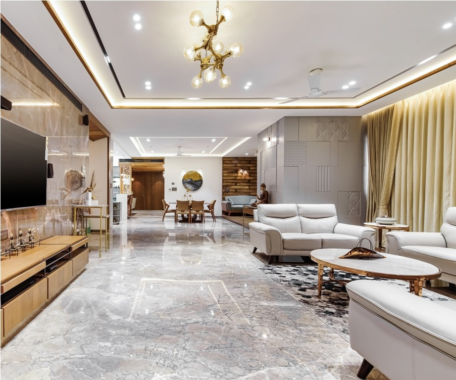 ALL ABOUT INDIAN MARBLE