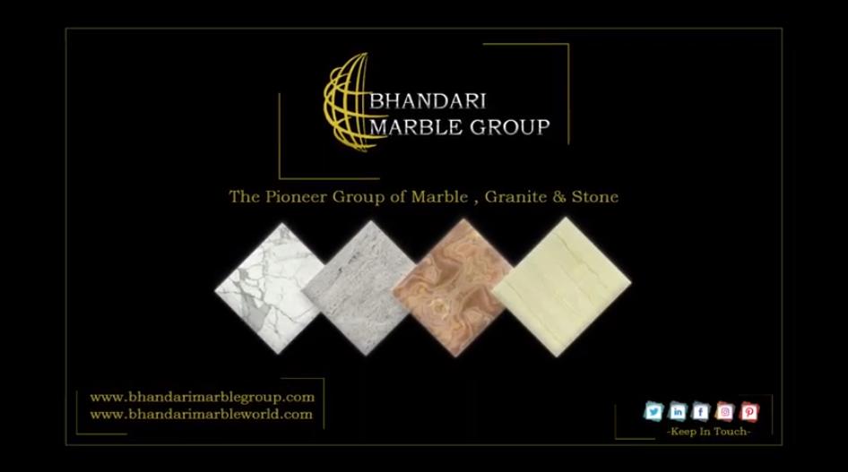 WISHINGS BY BHANDARI MARBLE GROUP