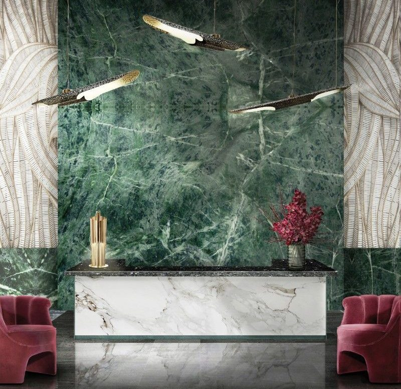 WHITE AND GREEN MARBLE-DETAILED INFORMATION ABOUT PRICE, TYPE, TEXTURE, AND USES