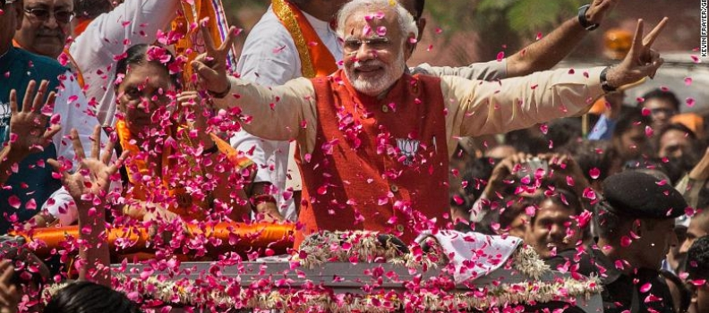 Business Management Lessons From BJP and Modiji For Entrepreneur