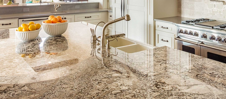 A Granite Collection To Light Up Your Project