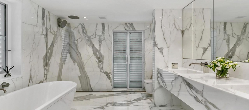 Marble is the most desirable Natural stone