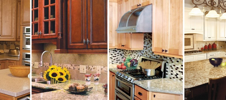 Excellence of Rossy Pink Granite