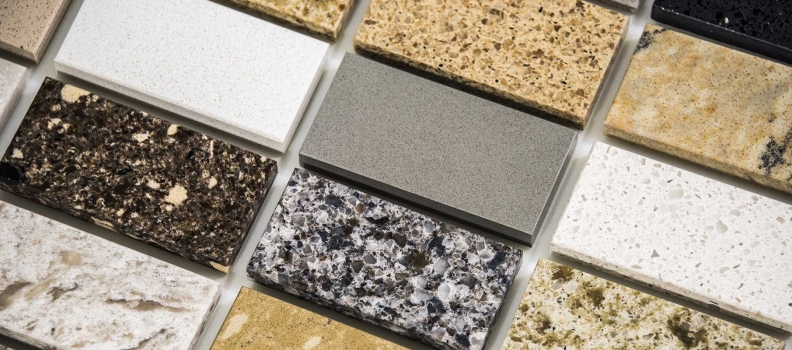 Granite The Quality In Variety