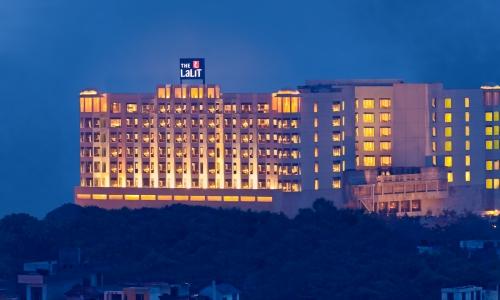 Lalit Jaipur