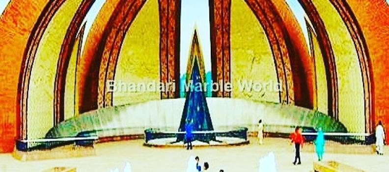 International marble,  By Bhandari marble group,