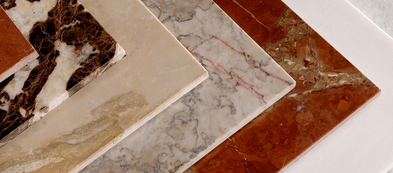 Marble Tiles For Different Choice